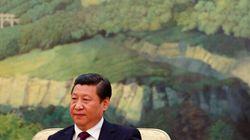En Chine, le changement, c'est