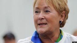 Conseil national du PQ : Pauline Marois défend sa charte