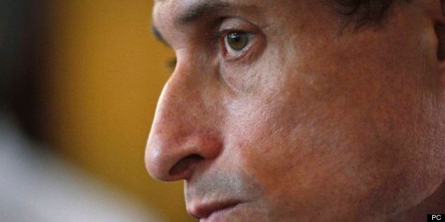 Mairie de New York: Anthony Weiner sera-t-il coulé par ses frasques