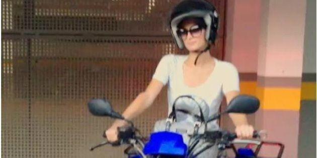 Sur Instagram, Paris Hilton devient compulsive