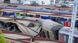 Déraillement du train en France : 6 morts et de nombreux