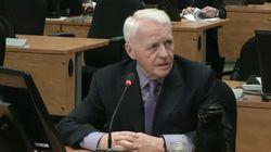 Commission Charbonneau: le gouvernement est bien