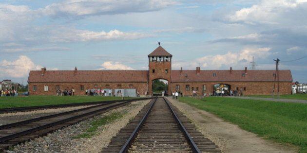 40 anciens gardes d'Auschwitz entre les mains de la