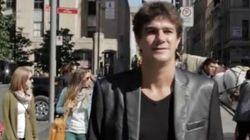 «C'est ma Tournée!»: Jérôme Charlebois teste un accord mets et vins à l'Assommoir