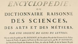 Denis Diderot : le plaisir de penser, d'écrire et de partager (2/3) - Michel