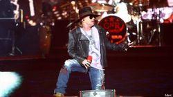 Guns N' Roses au FEQ : une nostalgie qui frôle la caricature