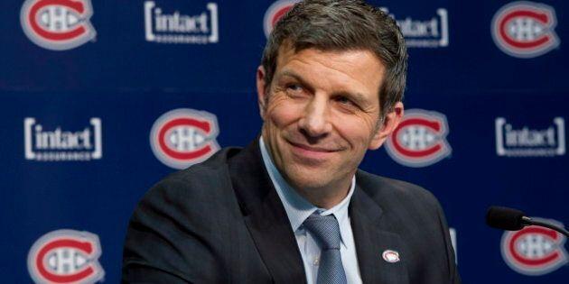Hockey: une semaine fort occupée attend le Canadien... et Marc