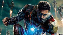 Iron Man et Molière s'invitent au cinéma pour la semaine du 3 mai