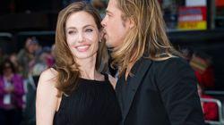 Première apparition publique d'Angelina Jolie depuis l'annonce de sa double