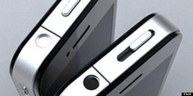 La part du marché mondial des téléphones intelligents détenue par Apple
