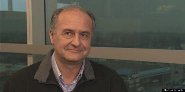 Démocratie Québec : Paul Shoiry sera le nouveau chef de l'opposition à l'Hôtel de
