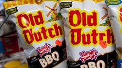 Old Dutch demande entre 20 et 25 M $ à Québec pour sauver son usine de
