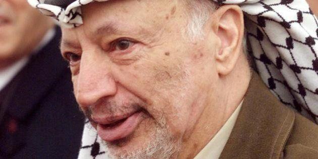 Yasser Arafat : la commission d'enquête palestinienne désigne Israël comme principal