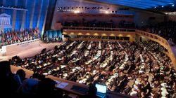 Les États-Unis perdent leur droit de vote à l'UNESCO pour une question