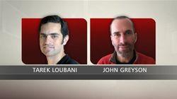 Canadiens arrêtés en Égypte: «au mauvais endroit, au mauvais