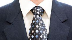 Situation délicate : Plus habillé que son patron, bon ou mauvais