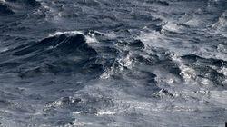 Déversement toxique à la Baie