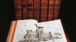 Denis Diderot : le plaisir de penser, d'écrire et de partager (1/3) - Michel