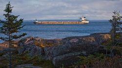 Exploration pétrolière dans le golfe du Saint-Laurent: un appel d'offres