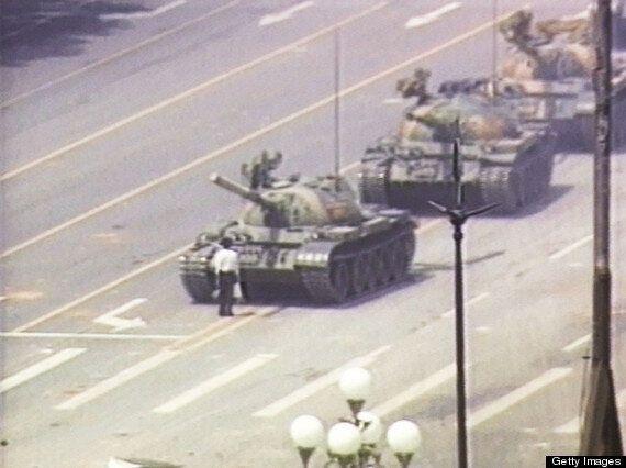 Chine: Pour l'anniversaire de Tian'anmen, les internautes ont réussi à surmonter la censure