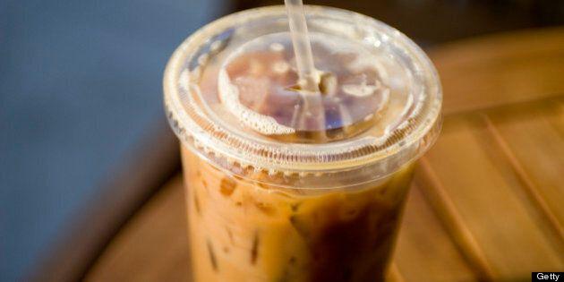 Canicule: attention aux cafés