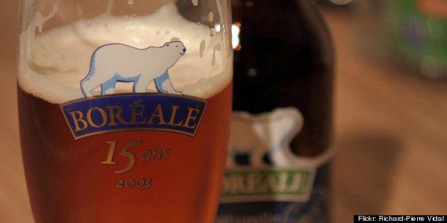 Le Fonds FTQ devient l'actionnaire majoritaire du fabricant des bières