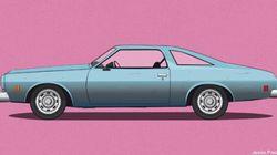 «James Bond», «Drive», «SOS Fantômes»: il revisite les affiches de films célèbres avec des