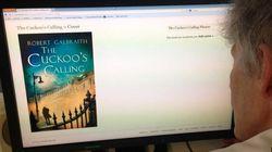 Pseudonyme de J.K.Rowling: Des exemplaires autographiés pourraient valoir