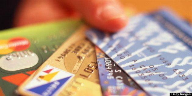 Dettes non hypothécaires: les ménages canadiens se montrent plus