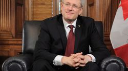 Convention de l'ONU: Stephen Harper affirme qu'elle était «trop