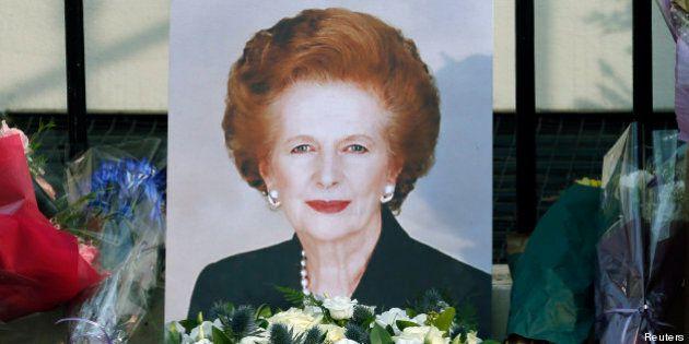 Margaret Thatcher: seuls 13% des Britanniques favorables à un jour férié pour la Dame de