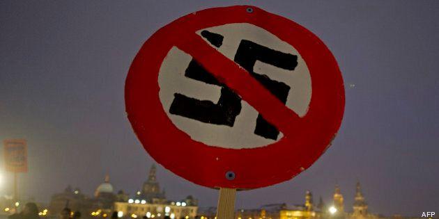 Un néonazi arrêté en Corrèze par crainte d'un massacre en