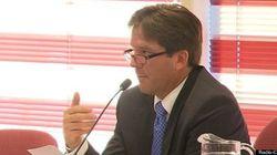 Laval : les élus éludent les questions sur la commission