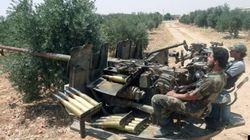 Syrie: crimes contre l'humanité dans les deux