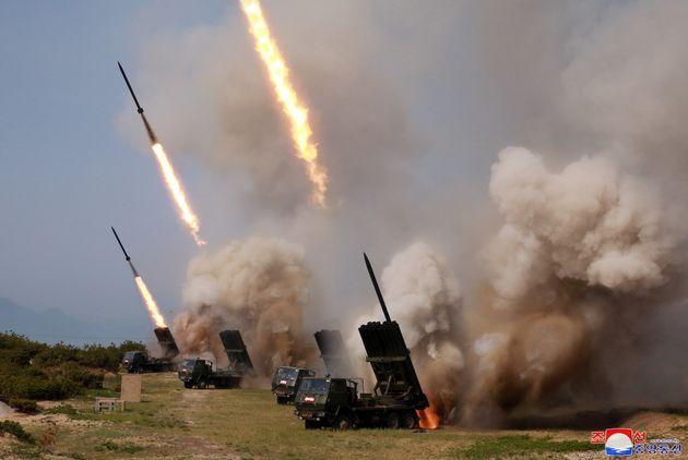 황교안이 '긴급 북핵외교안보특위' 회의에서