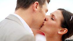 L'amour, toujours! 19 incroyables photos de premiers baisers