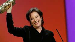 L'actrice Bernadette Lafont est décédée