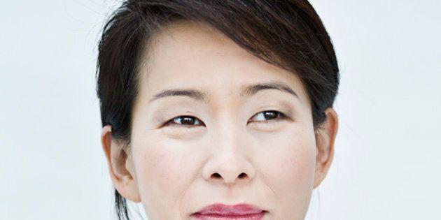 Sortie du troisième roman de Kim Thuy, une maîtresse des mots