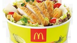 McDonald's dit la vérité sur ses