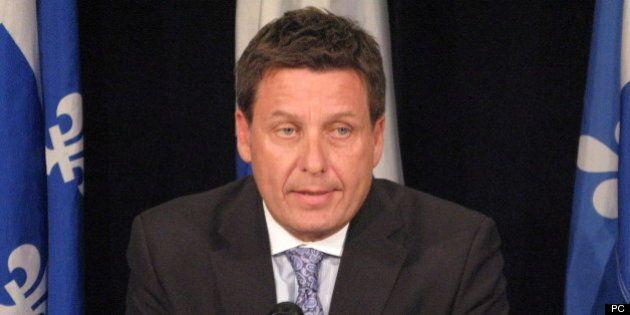 Pierre Moreau devient leader de