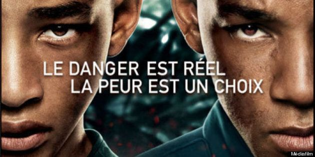Will Smith et Jaden Smith, Morgan Freeman, Diane Kruger... Cinéma: les films à l'affiche, semaine du...
