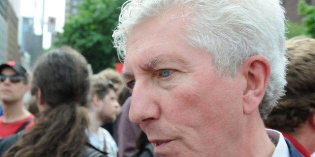 Le recrutement de Gilles Duceppe par le gouvernement scandalise l'opposition