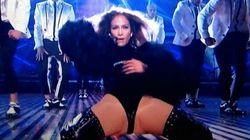 Jennifer Lopez au plus haut de ses formes
