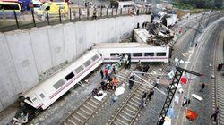 Espagne: 80 morts dans le déraillement d'un train