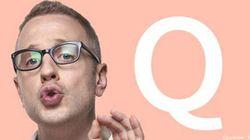 Zoofest 2013: Martin Perizzolo et son Q