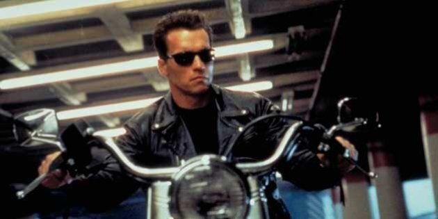 «Terminator 5»: Arnold Schwarzenegger est de