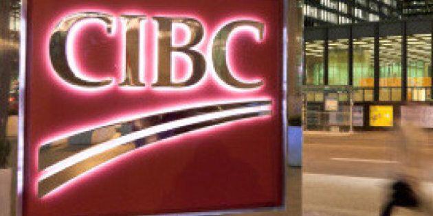 Profits de 876 M$ pour la CIBC au premier trimestre de