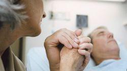 Projet de loi sur l'euthanasie: mourir dans la dignité,