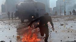 Istanbul : la police turque reprend par la force la place