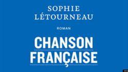 Une histoire d'amour sur fond parisien et